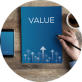 Mitarbeiter Value